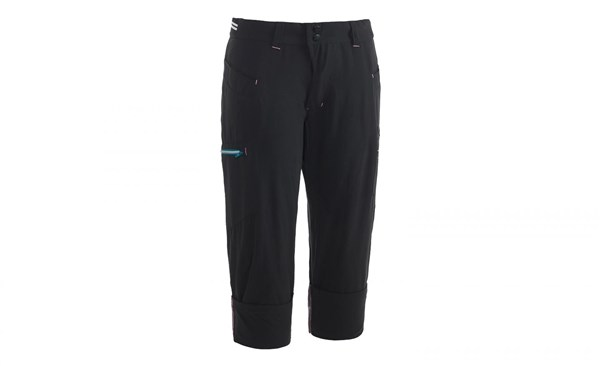Cube Tour WLS Womens 3/4 Cycling Pants | Trousers