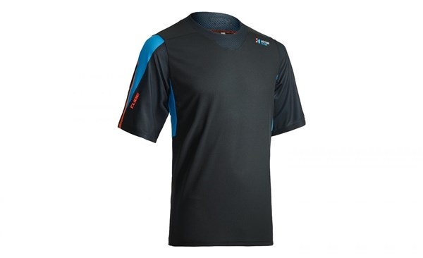 Cube Action Team Roundneck Short Sleeve Jersey