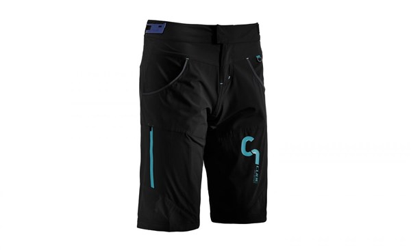 Cube All Mountain WLS Womens Baggy Cycling Shorts