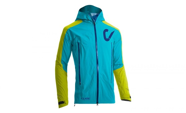 Cube All Mountain Cycling Rain Jacket