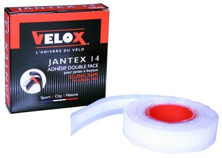 Velox Hi Temp Tub Tape for Carbon Rims