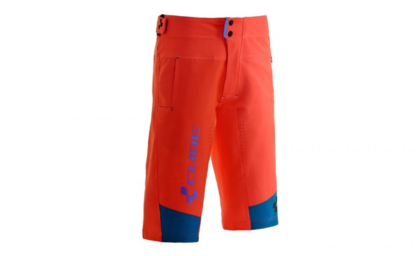 Cube Action Team Baggy Cycling Shorts