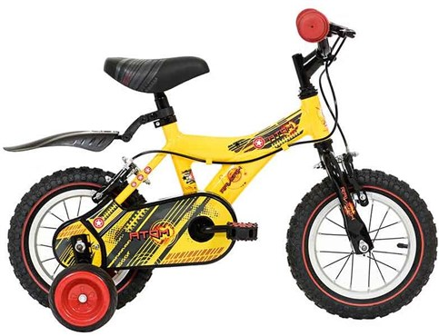 Raleigh Atom 12w 2019 - Kids Bike