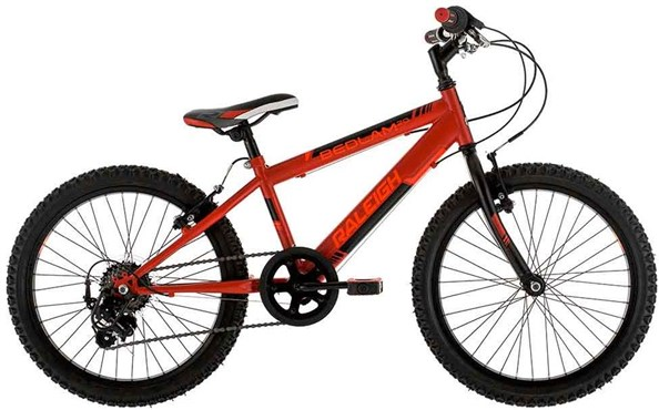 Raleigh Bedlam 20w 2019 Out Of Stock Tredz Bikes