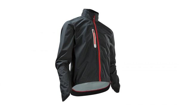 Cube Blackline Cycling Rain Jacket | Jackets