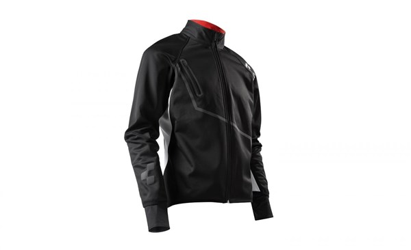 Cube Blackline Softshell Cycling Jacket