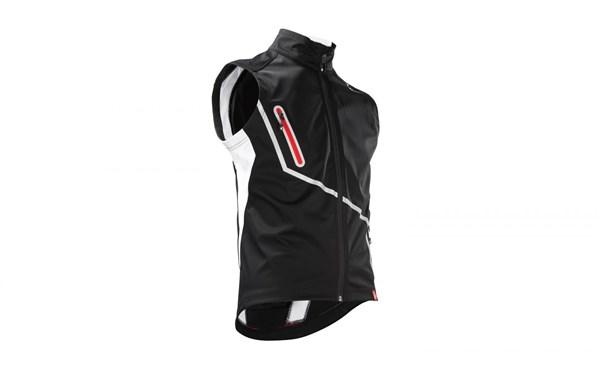 Cube Blackline Cycling Wind Vest
