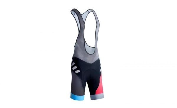 Cube Black Zero WLS Womens Cycling Bib Shorts