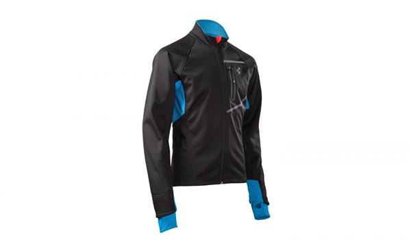 Cube Teamline Softshell Cycling Jacket | Jakker