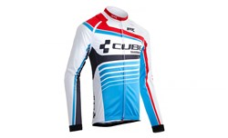Cube Teamline Multifunctional Cycling Jacket