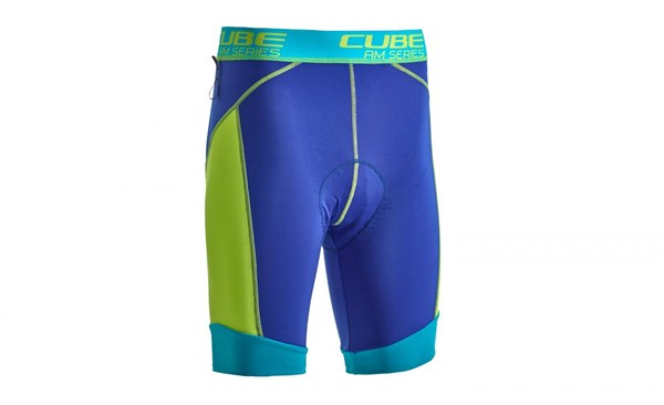Cube Mountain Cycling Inner Shorts