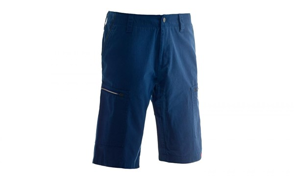 Cube Canvas Baggy Cycling Shorts