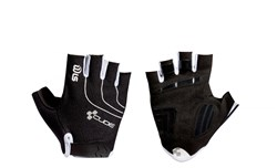 Cube Natural Fit WLS Womens Short Finger Cycling Gloves