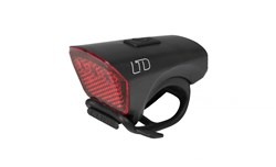 Cube LTD Red LED Rear Light
