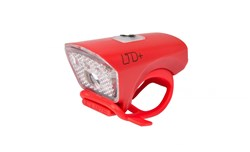 Cube LTD+ White LED USB Rechargeable Front Light