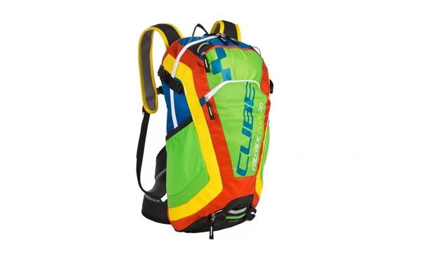 Cube Freeride 20+ Backpack