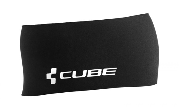 Cube Race Be Warm Functional Headband