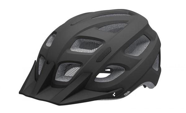 Cube Tour+ MTB / Urban Cycling Helmet