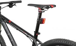 Cube Pro Rear Light