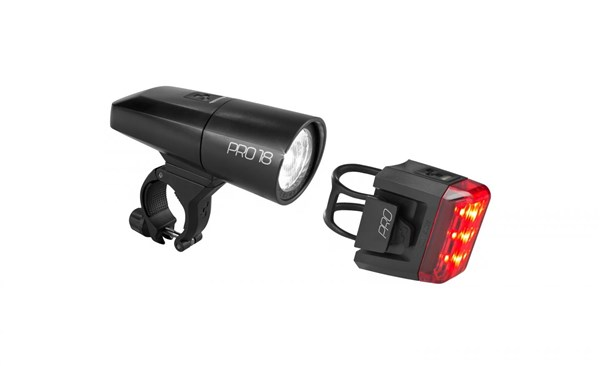 Cube Pro 18 Light Set