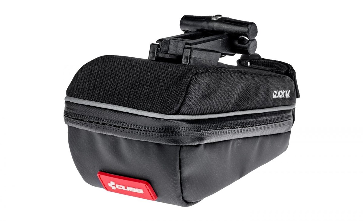 Cube Click Medium Saddle Bag | Saddle bags