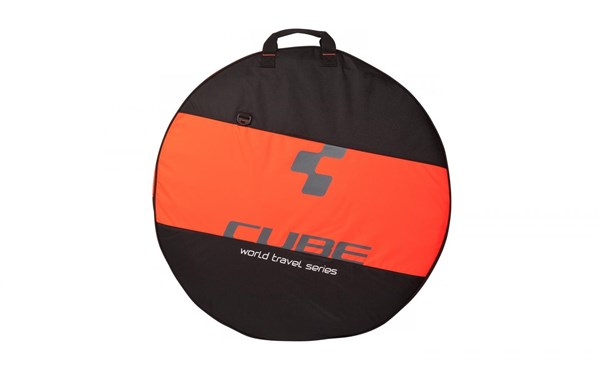 "Cube Single Wheel Bag 26"" - 29"""