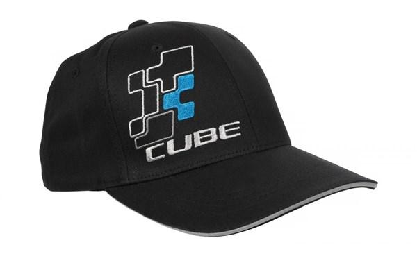 Cube Blackline Cap