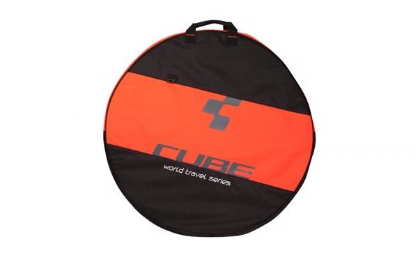 "Cube Double Wheel Bag 26"" - 29"""