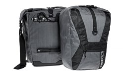 Product image for Cube Travel Pannier Bags