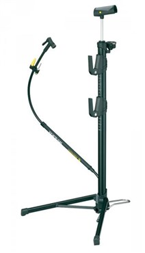 Topeak Transfomer RX Floor Pump / Portable Bike Stand