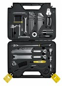 Topeak PrepBox Pro-Level Tool Case