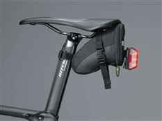 Topeak Redlite Aero USB Rechargeable Rear Light