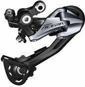 Product image for Shimano RD-M3000 Acera 9 Speed Rear Derailleur SGS