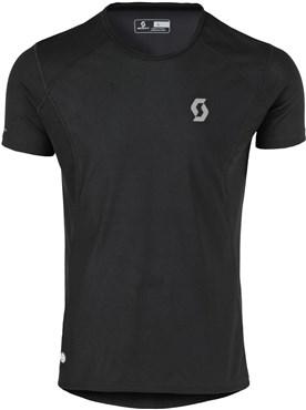 Scott Underwear Windstopper Short Sleeve Base Layer