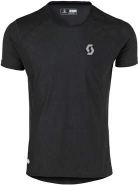 Scott Underwear Windstopper Short Sleeve Base Layer