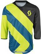 Product image for Scott Progressive 3/4 Sleeve Jersey