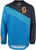 Scott Progressive DH Long Sleeve Jersey