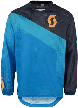 Scott Progressive DH Long Sleeve Jersey