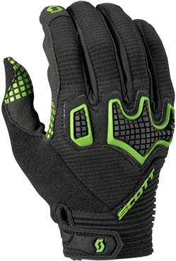Scott Superstitious Long Finger Cycling Gloves