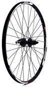Product image for M Part 27.5/650b 6 Bolt Disc Brake Only QR MTB Wheel