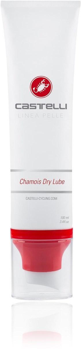 Castelli Linea Pelle Chamois Dry Warming Embro Cream - 100ml | Personlig pleje