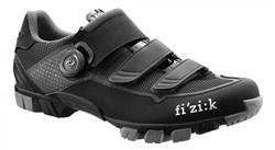 Fizik M6B SPD MTB Cycling Shoes