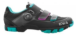 Fizik M6B SPD MTB Womens Shoes