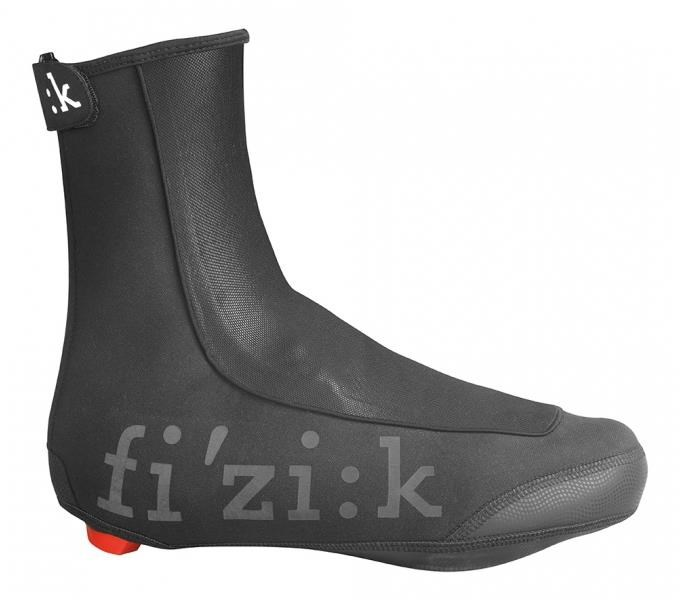 Fizik Winter Waterproof / Windproof Cycling Overshoes | Skoovertræk