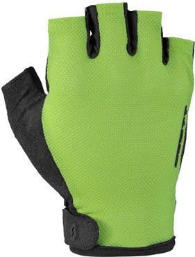Scott Aspect Sport Short Finger Junior Cycling Gloves