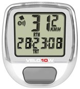 Product image for One23 Velo10 Cycle Computer