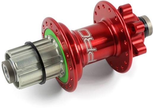 Hope Pro 4 157mm Rear Hub