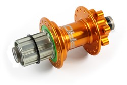 Hope Pro 4 10mm Bolt-In Rear Hub