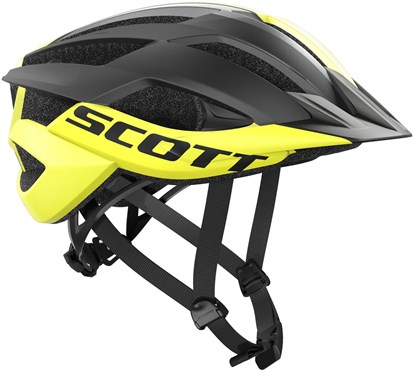 Scott Arx MTB Cycling Helmet 2018