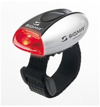 Sigma Micro 1 LED Rear